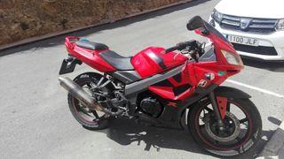motos 125