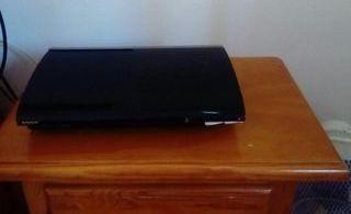 ¡PS3 SUPER SLIM CON SOLO UN AÑO!