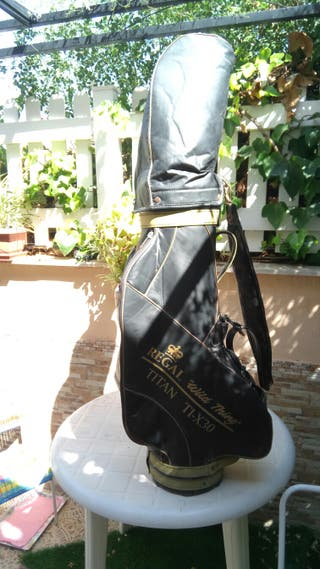 bolso palos golf regal