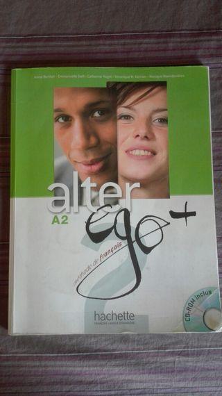 Alter Ego + A2