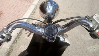 Habana 50CC Custom