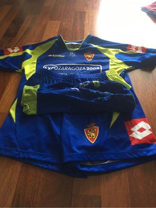 Camisa Zaragoza