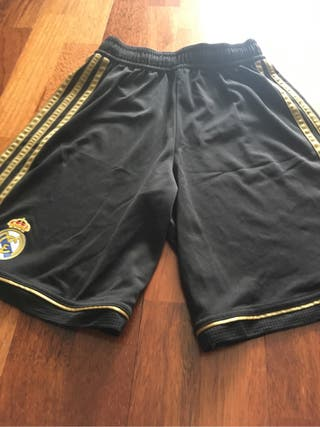 Pantalon del madrid