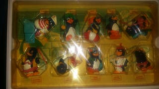 pingüi playa