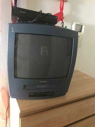 Televisión 14