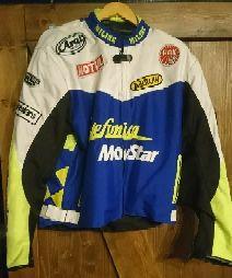 chaqueta Miline talla 58 replica