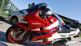 Moto CBR 1000 F
