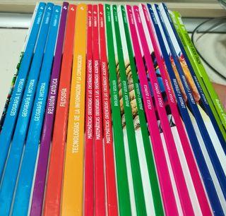 Libros 4° ESO GSD