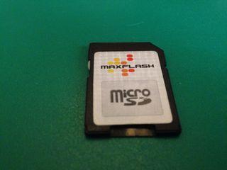 Adaptador SD - micro SD