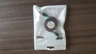 cable usb android regulable