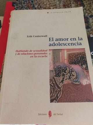 el amor en la adolescencia