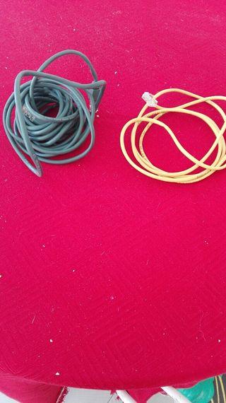 cables de ADSL