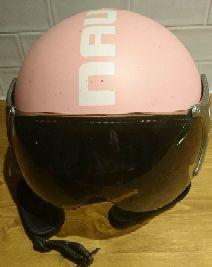 casco Nau Fashion talla M