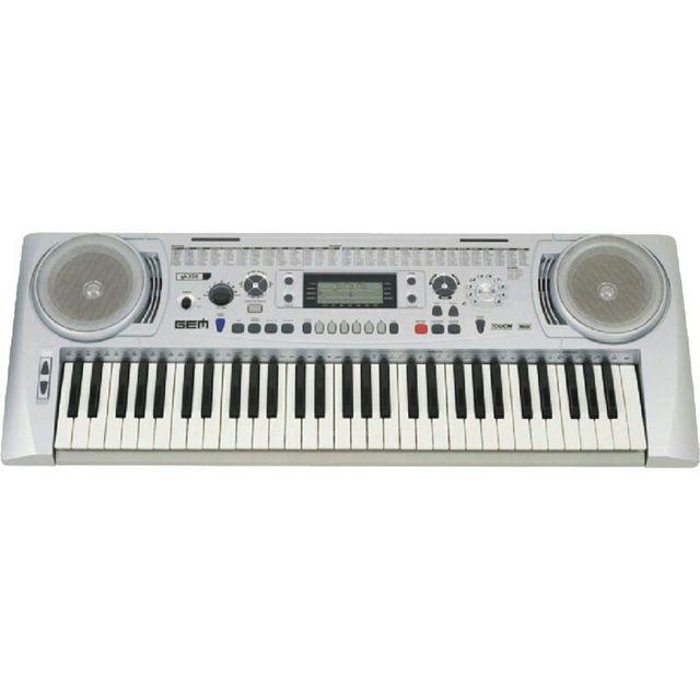 Piano digital Gem de segunda mano por 85 € en Zaragoza en WALLAPOP