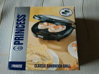 Princess classic sandwich grill.