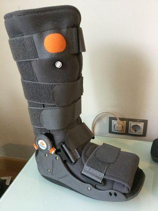 Bota articulada walker