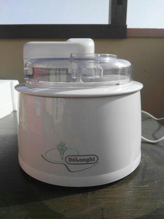 maquina de hacer helados