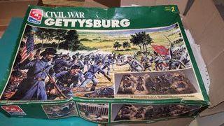 gettysburg civil war