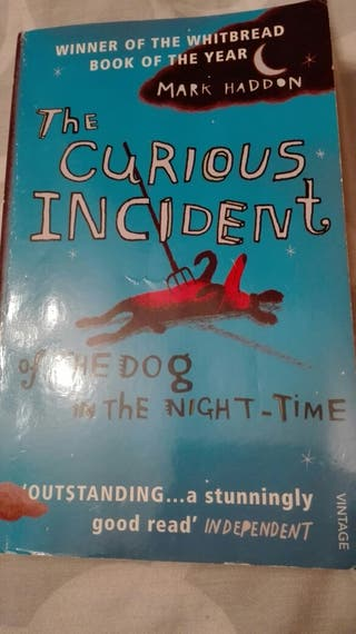 The curious incident of the dog in the nigh-time