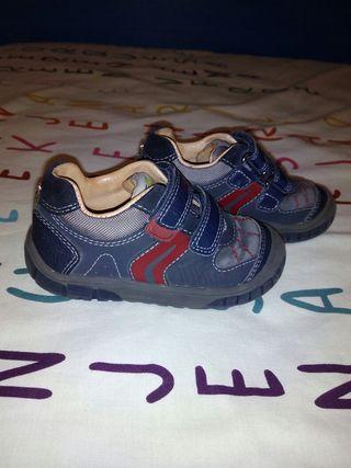 24 Marca Geox Zapatos Número Por 10 De Segunda Mano tUT6nwqa