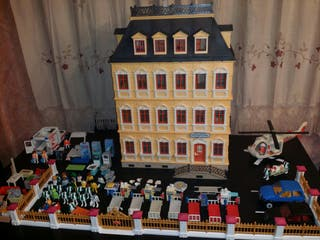 Playmobil Hospital 5301