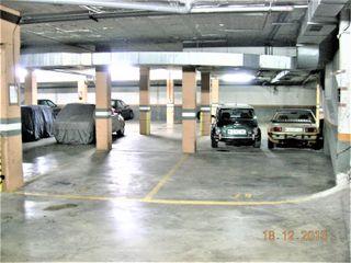Vendo plaza de garaje en Pozuelo de Alarcón