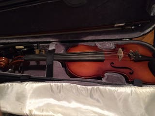 Violin Corina 3/4 segunda mano  España