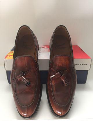 Zapatos hombre talla 44