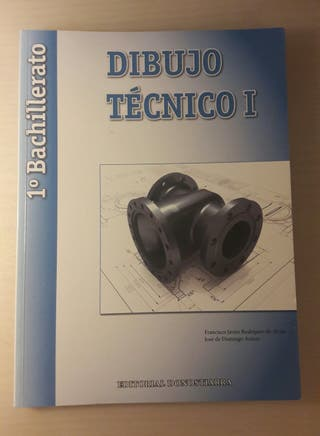 Libro Dibujo Técnico
