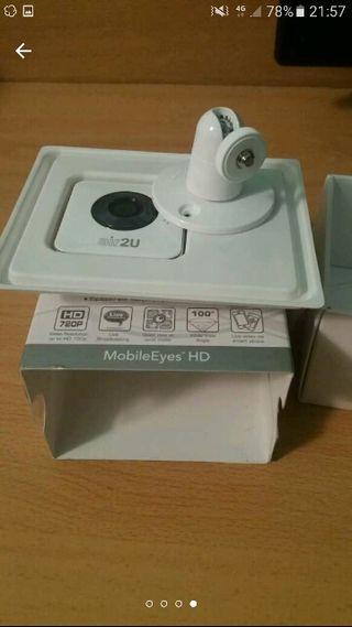 Video-cámara