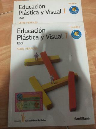 Libro plastica