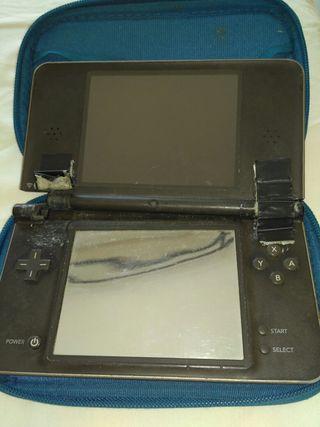 Nintendo XL.