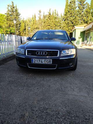 Audi A8 2003