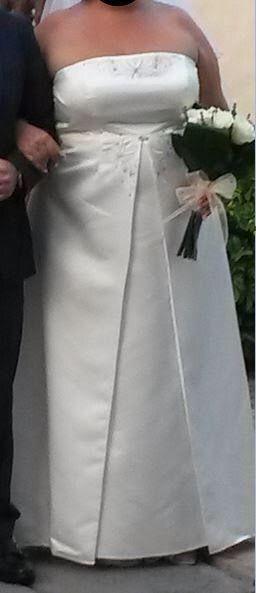 vestido de novia de segunda mano en las palmas de gran canaria en