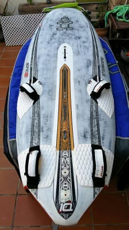 Starboard Isonic 121 Lts.