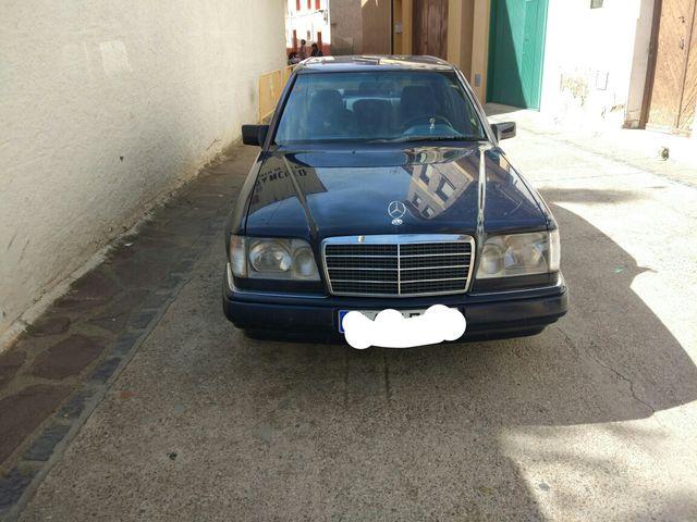 Mercedes-Benz Clase E 200 1994