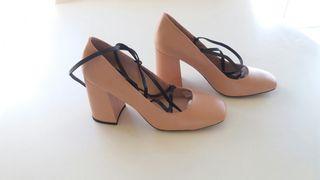 Zapatos de Mango nuevos