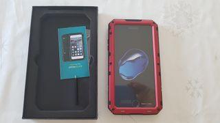 Funda Iphone 7 Plus Sumergible