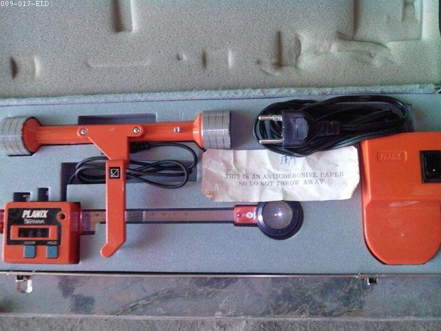 Planix Tamaya maletin completo Planimetro digital