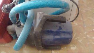 Bomba agua powerplus 680 3600\L H
