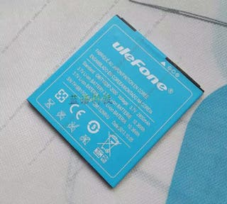 Bateria Ulefone P6 / P6+ / P92