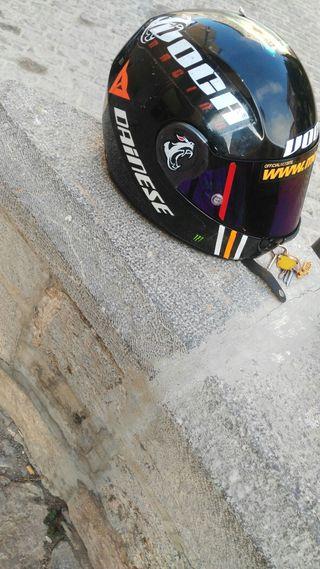 Casco de moto Dainese