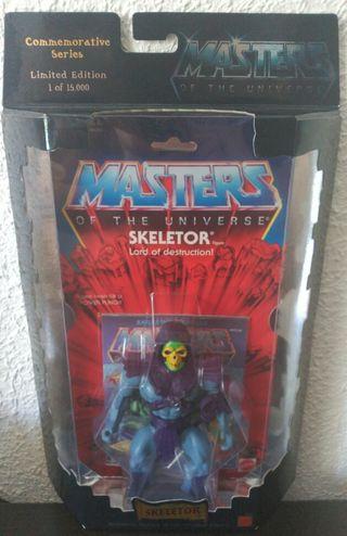 SKELETOR - Master del Universo - MOTU