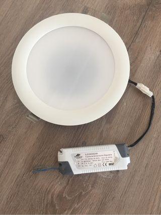 Foco iluminación LED