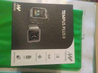Reloj smartwatch