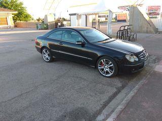 Mercedes-Benz CLK 2007