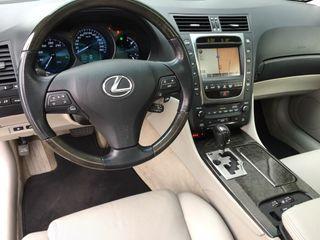 Lexus GS 450h President Híbrido Auto. 2008