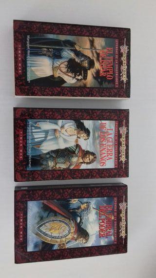 Dragonlance trilogia