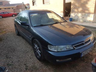 Honda Accord coupe 1997