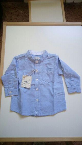Camisa niño Sfera baby